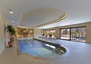 Keramické bazény Compass Pools