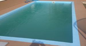 ako nemá vyzerať bazén