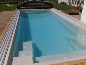 realizácie keramických bazénov, realizácie bazénov