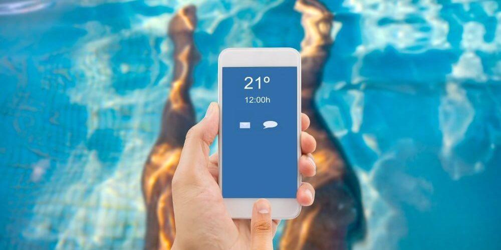 Inteligentné bazény: plavecké bazény kráčajúce s budúcnosťou