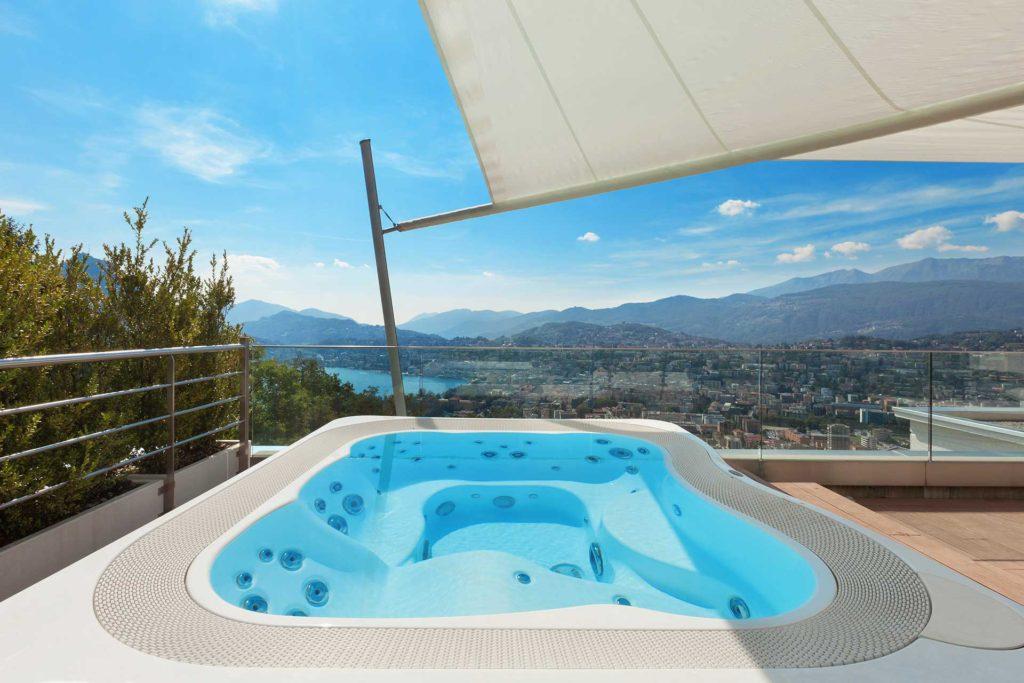 Vírivky a hydromasážny bazény najvyššej kvality