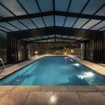 keramický bazén XL Trainer 110 Flat Base