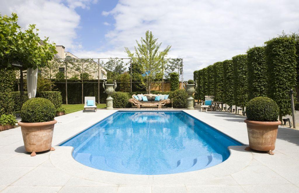 Keramický bazén XL JAVA
