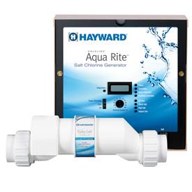 Salinátor typu Aqua Rite