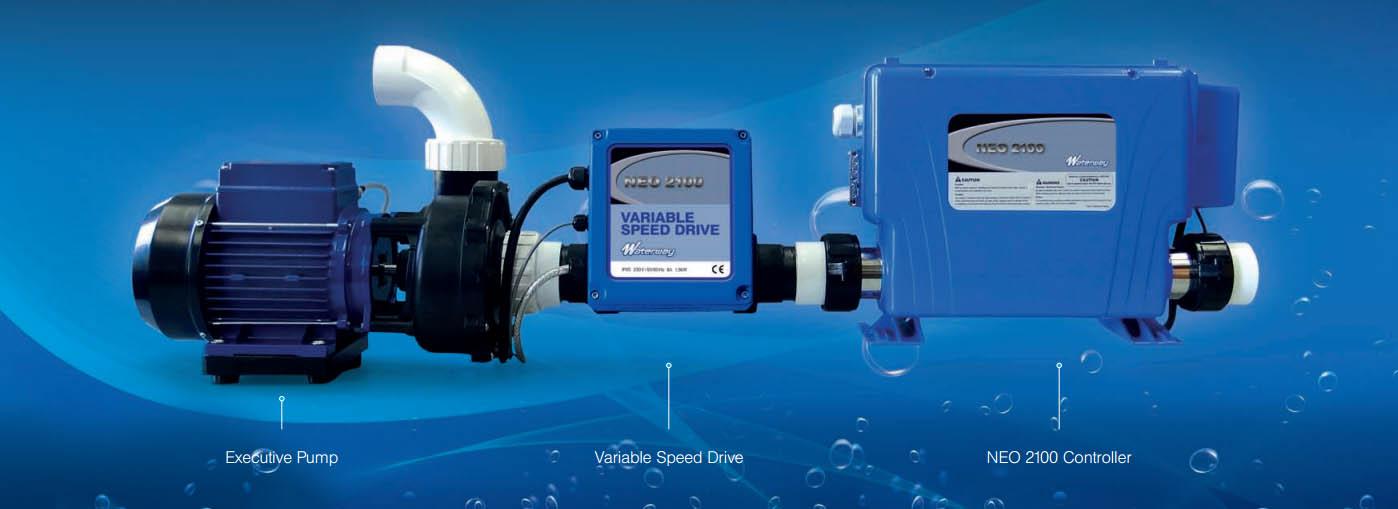 protiprúdne systémy delfino