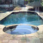 rímsky bazénik