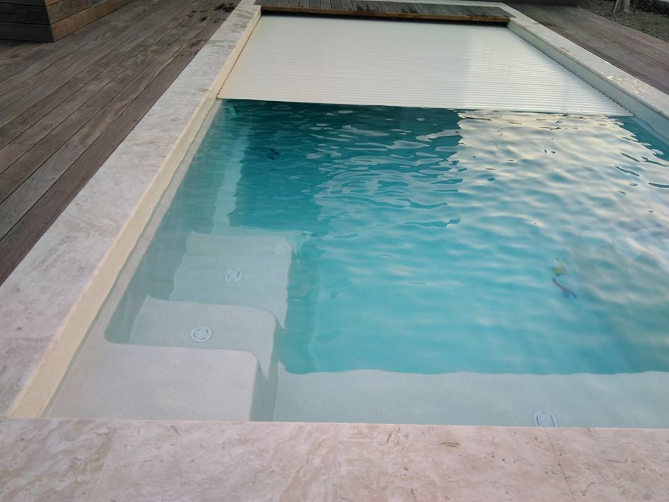 Bazény do zeme Compass