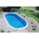 montované bazény