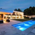 moderné bazény