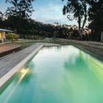 obdĺžnikové bazény