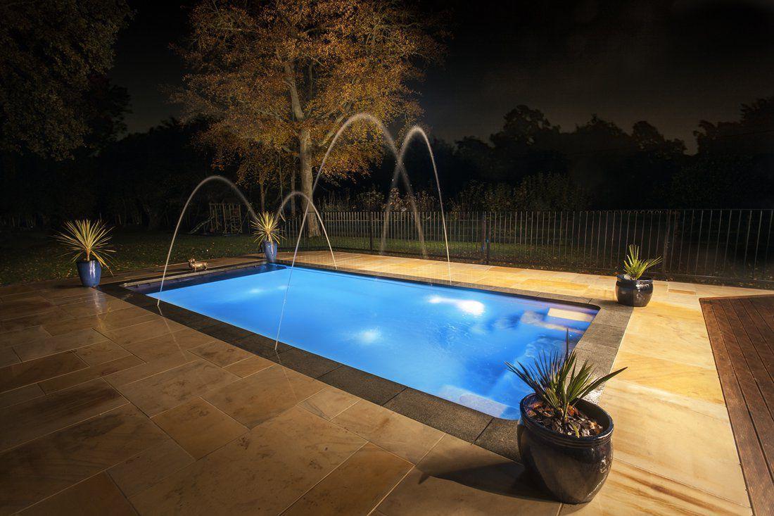 Čo zvážiť, aby ste si vybrali najlepší bazén pre Vás?