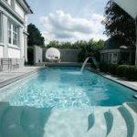 keramický bazén Java Compass