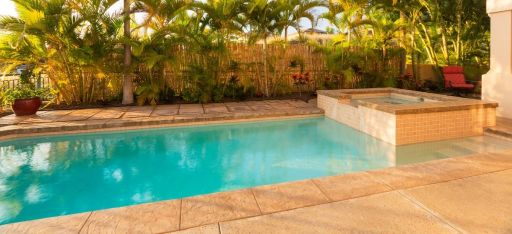 betónové bazény