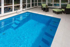 Veľké bazény